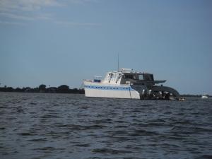 Kayak voyage 165