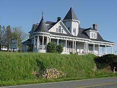 sidna-allen-house
